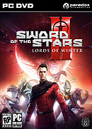 Sword of the Stars II : Lords of Winter