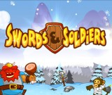 jaquette Wii U Swords Soldiers