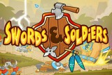 jaquette iOS Swords Soldiers