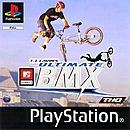 jaquette PlayStation 1 T.J. Lavin s Ultimate BMX