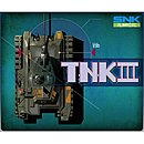 jaquette PSP T.N.K. III