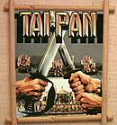 jaquette Atari ST Tai Pan