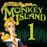 jaquette iOS Tales Of Monkey Island Chapter 1 Launch Of The Screaming Narwhal