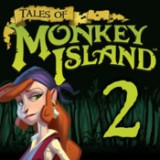 jaquette iOS Tales Of Monkey Island Chapter 2 The Siege Of Spinner Cay