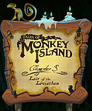 jaquette Mac Tales Of Monkey Island Chapter 3 Lair Of The Leviathan