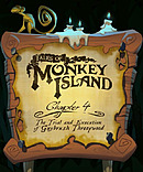 jaquette Wii Tales Of Monkey Island Chapter 4 The Trial And Execution Of Guybrush Threepwood