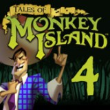jaquette iOS Tales Of Monkey Island Chapter 4 The Trial And Execution Of Guybrush Threepwood