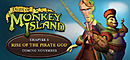 jaquette Mac Tales Of Monkey Island Chapter 5 Rise Of The Pirate God