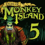 jaquette iOS Tales Of Monkey Island Chapter 5 Rise Of The Pirate God