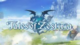 jaquette PlayStation 3 Tales Of Zestiria