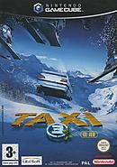 jaquette Gamecube Taxi 3