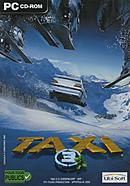 jaquette PC Taxi 3