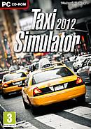 Taxi Simulator 2012