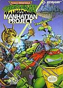 Teenage Mutant Ninja Turtles 3 : The Manhattan Project