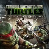 jaquette PlayStation 3 Teenage Mutant Ninja Turtles Depuis Les Ombres