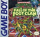 Teenage Mutant Ninja Turtles : Fall of the Foot Clan