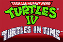 Teenage Mutant Ninja Turtles : Turtles in Time Re-Shelled