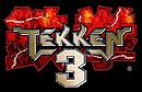 jaquette PlayStation 3 Tekken 3