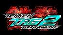 jaquette Xbox 360 Tekken Tag Tournament 2