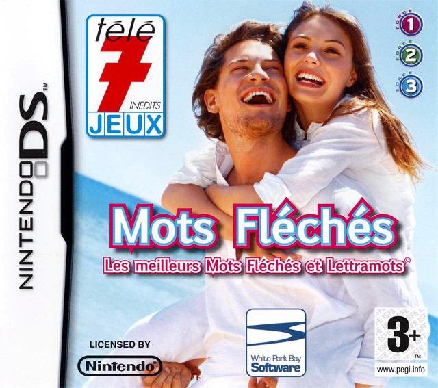 Télé 7 Jeux - Mots fléchés adalah aplikasi Puzzle yang dikembangkan oleh Lagardère Active Digital.Anda dapat mendownload dan menginstal APK versi Télé 7 Jeux - Mots  fléchés terbaru dari link download langsung kami.