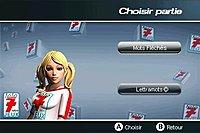 Tele 7 Jeux Mots Fleches Nintendo DS 07364923
