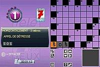 Tele 7 Jeux Mots Fleches Nintendo DS 13565265