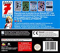Tele 7 Jeux Mots Fleches Nintendo DS 14922166