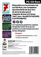 Tele 7 Jeux Mots Fleches PC 67119885