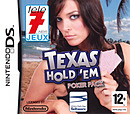 Télé 7 Jeux : Texas Hold'em Poker Pack