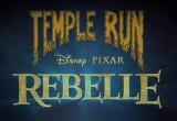 Temple Run : Rebelle