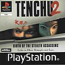 jaquette PlayStation 1 Tenchu 2