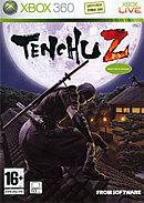 jaquette Xbox 360 Tenchu Z