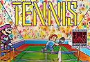 jaquette Nintendo 3DS Tennis