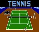 jaquette Wii U Tennis