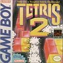 jaquette Gameboy Tetris 2