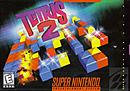 jaquette Super Nintendo Tetris 2