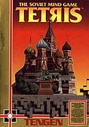 Tetris - The Soviet Mind Game