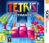 jaquette Nintendo 3DS Tetris Ultimate