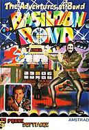 The Adventures of Bond... Basildon Bond
