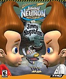 The Adventures of Jimmy Neutron : Boy Genius vs. Jimmy Negatron