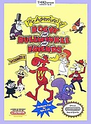 jaquette Nes The Adventures Of Rocky And Bullwinkle And Friends
