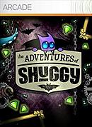 jaquette Xbox 360 The Adventures Of Shuggy