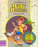jaquette Amiga The Adventures Of Willy Beamish