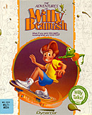 jaquette PC The Adventures Of Willy Beamish
