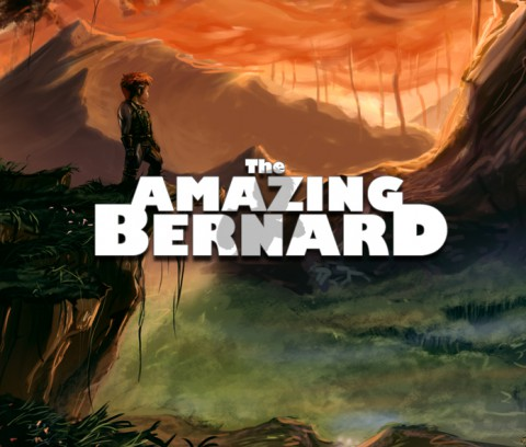 The Amazing Bernard