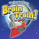 The Amazing Brain Train!