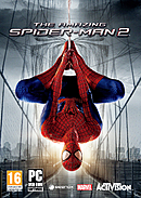 jaquette PC The Amazing Spider Man 2