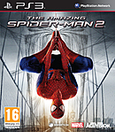 jaquette PlayStation 3 The Amazing Spider Man 2