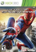 jaquette Wii The Amazing Spider Man Ultimate Edition