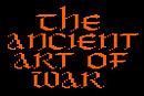 jaquette Mac The Ancient Art Of War